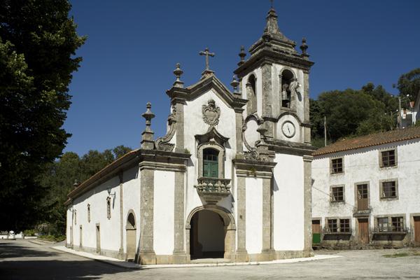 Santuário Portugal