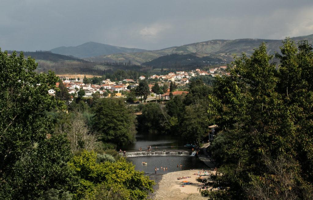 Vila de Coja